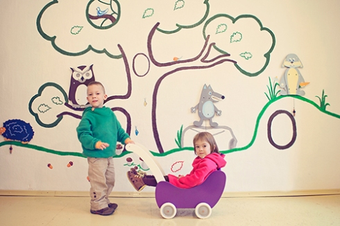 Foto: www.asmeninesfotosesijos.lt fotografuota Žaislų muziejuje