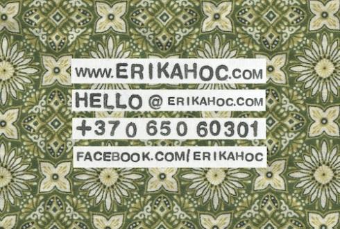 ErikaHoc